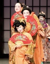 The Mikado 2010