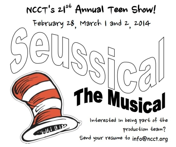 Seussical program ad v2