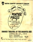 1979 Panther Pieces: The World in Mud Season